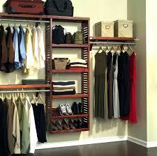 closet organizers s organizer best diy system