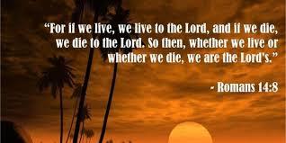 Death Verse Quotes