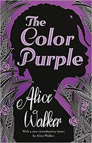 Buy The Color Purple Book Online At Low Prices In India The Color
