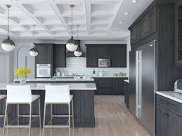 gray kitchen ideas light gray kitchen color to go with grey and white kitchen kitchen top materials white kitchens with grey quartz countertops