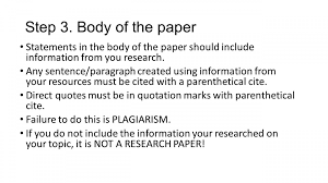 005 Research Paper How To Do Citations For Model Mla Museumlegs