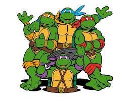 ninja turtles. Beautiful Ninja A Marketing Lesson From The Ninja Turtles In