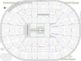 Wwe Live Seating Chart Moda Center Rose Garden Arena Wwe Raw Smackdown Live