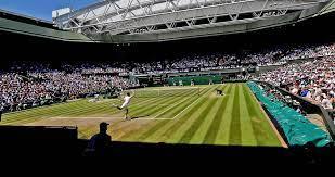 Wimbledon | Overview | ATP Tour
