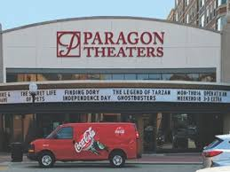 Marvelous Tenants At Arlington Town Square Include Paragon Theaters, Ann Taylor Loft, California  Pizza Kitchen