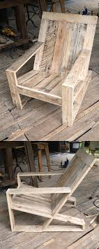 furniture out of wooden pallets. fauteuil rdutemps palettes made out of pallets furniture wooden