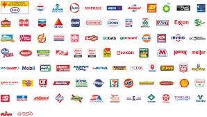 accepting fuel locations wex fuel logos