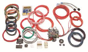 painless performance 21 circuit trunk mount chassis harnesses painless 10205 at Painless Wiring Harness
