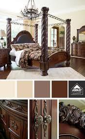 king bedroom sets ashley furniture. North Shore Poster Bed Set - Ashley Furniture HomeStore King Bedroom Sets