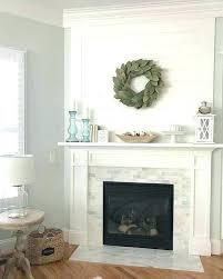 electric fireplace diy diy electric fireplace surround ideas
