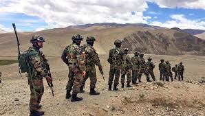as the tensions among india and china has grown up in the past few weeks indian govt has ped an executive order which authorizes the indian army to