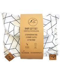 Designer Newborn Baby Gifts Monozoid Baby Gift Pack Soft Newborn Essential Designer