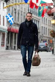 winter coats every man should have