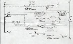 sample wiring diagrams appliance aid 240 Volt Motor Wiring Diagram newer style electric