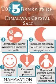 valuable salt lamp benefits himalayan crystal top 5