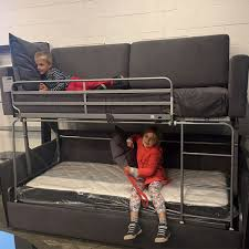 couch bunk bed. Coupe-sofa-bunk-bed-by-suinta-kids Couch Bunk Bed