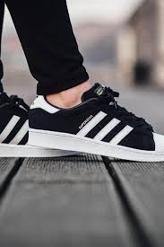 adidas shoes superstar black and white. adidas women\u0027s shoes - superstar suede core black find deals and best selling products for adidas women white