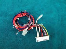 bryant carrier wiring harness for ces ceso bryant carrier wiring harness 317276 401 for ces0110057 ceso110057 what s it worth