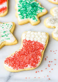 the best cut out sugar cookies from scratch with no fail icing a foolproof