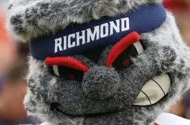 Ncaa richmond spiders secondary mascot college snap back team hat, black, one size eclipse specialties. College Football 5 Biggest Upsets From Opening Weekend