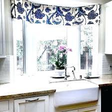 kitchen window valance ideas kitchen bay window valance ideas best valances for kitchen windows magnificent kitchen kitchen window valance ideas