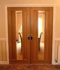 wooden folding doors wooden folding doors internal double front door designs regarding interior with glass glazed