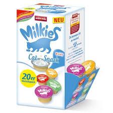 Другие фирменные <b>лакомства</b>: Мультиупаковка <b>Animonda Milkies</b> ...