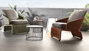 minotti outdoor furniture. halley outdoor armchair by minotti furniture