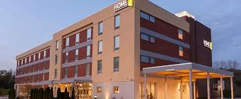 home2 suites by hilton canton hotel oh hotel exterior