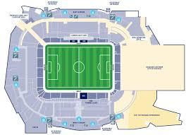Spurs Stadium Seating Chart Football Stadium Map Sportsbookservice03