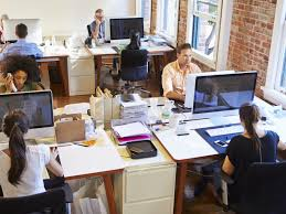 office layout. Office Layout: How Can It Improve Productivity? Layout