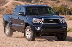 6 Great Fuel-efficient Pickup Trucks for 2014 - Autotrader