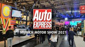 Munich Motor Show 2021: news round-up and all the cars