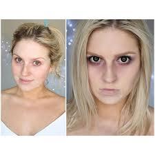shaaanxo on twitter before and after creepy dead makeup haha t co sc6mrcfy3k shaaanxo t co exai0nsbdx