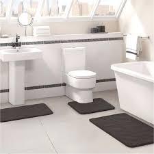 black sparkle bathroom mats argos and white bath mat uk brown memory foam set pretty home black sparkle bathroom mats and white