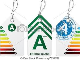 Class Charts Free Label Set With Energy Class Charts