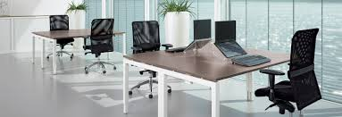Kantoormeubilair Design The Mo4 Office Furniture Range Has A Modern And Practical Look