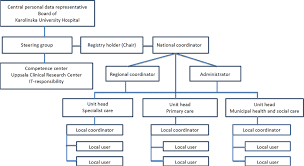 Mpi Organisational Chart Organisational Structure Of Svedem Download Scientific