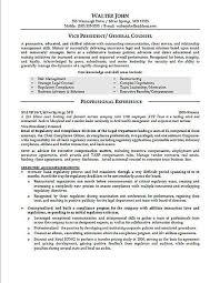 Counsel Resume Example Brilliant Ideas Of Senior Attorney Resume
