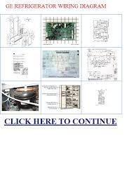 ge refrigerator compressor wiring diagram ge image ge refrigerator compressor wiring diagram jodebal com on ge refrigerator compressor wiring diagram