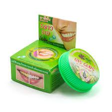 <b>Зубная паста 5STAR</b> зеленая, 25гр