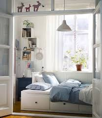 Cheap Bedroom Design Ideas Fascinating Ikea Decorating Ideas For Small Spaces Modern Bedroom R Missiodei Co