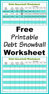 Budget Sheet Free Printable The Ultimate List Of Budgeting Printables From Pinterest Busy Budgeter