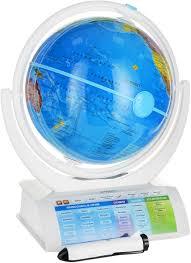 <b>Oregon Scientific</b> Интерактивный <b>глобус</b> Дополненная реальность