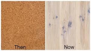 cork floors