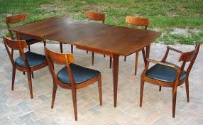 mid century modern dining room chairs century dining room tables with goodly mid century modern danish modern dining table and chairs mid century modern