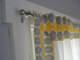 Yellow And Grey Kitchen Kitchen Curtains Blue And Yellow Kutsko Kitchen