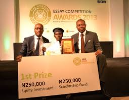 ian stock exchange opens essay competition for secondary  fbeb ""