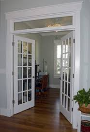 dining room french doors office. This Opening Is Identicle Between Living Room And Dining Should Def Move Forward With The French Doors Like Blake Wants :) Office N
