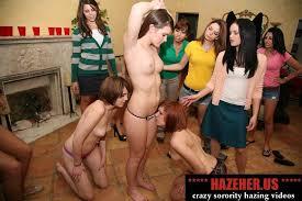 Naked california college girls